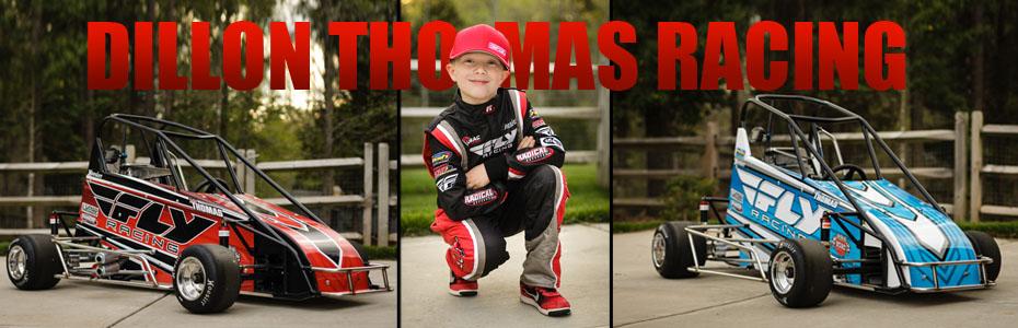 Dillon Thomas Racing