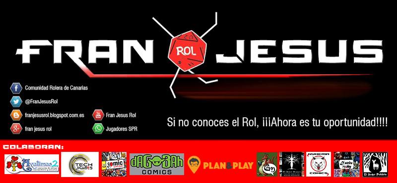 Fran Jesus Rol