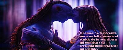 Download amor de avatar para facebook | Imagenes y Fondos de Pantallas