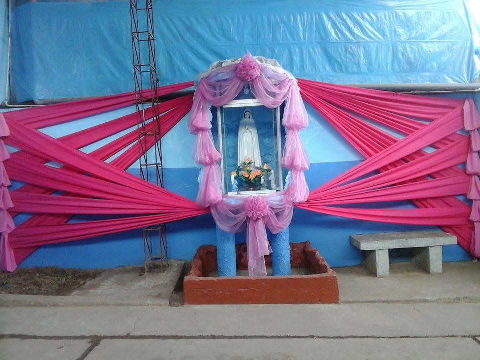 I.E.Nuestra Señora de Fátima
