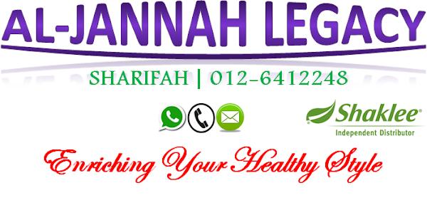 AL-JANNAH LEGACY