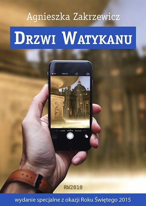 Najnowsza książka Agnieszki Zakrzewicz