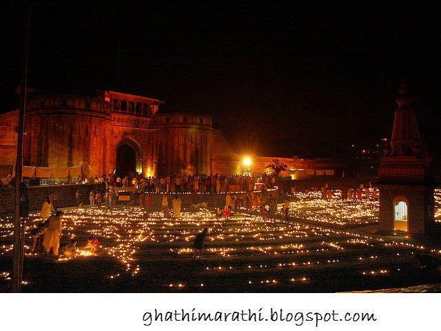 shaniwar wada photos images7