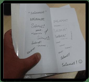 Book of Salamat
