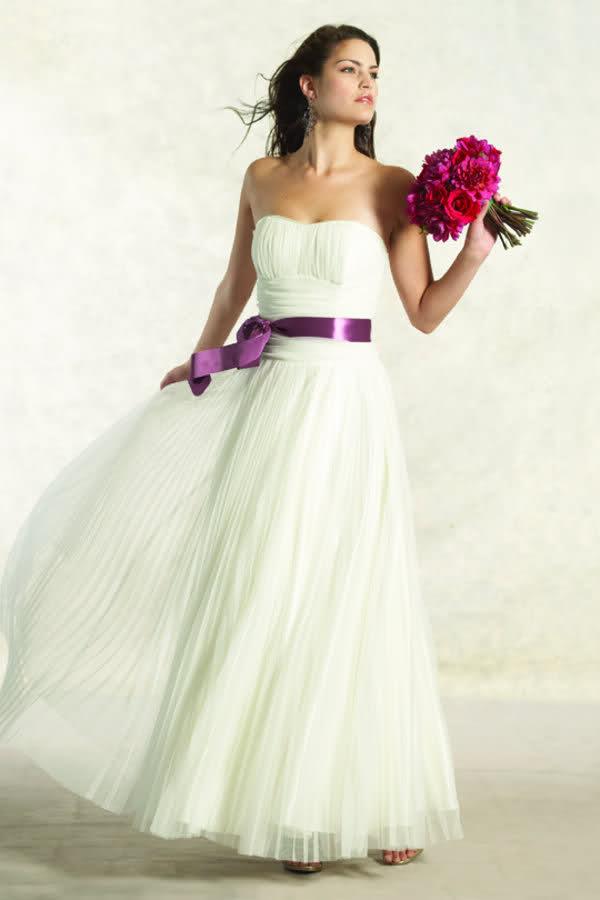 Designer Brautkleider Blog: Jessica McClintock Brautkleider
