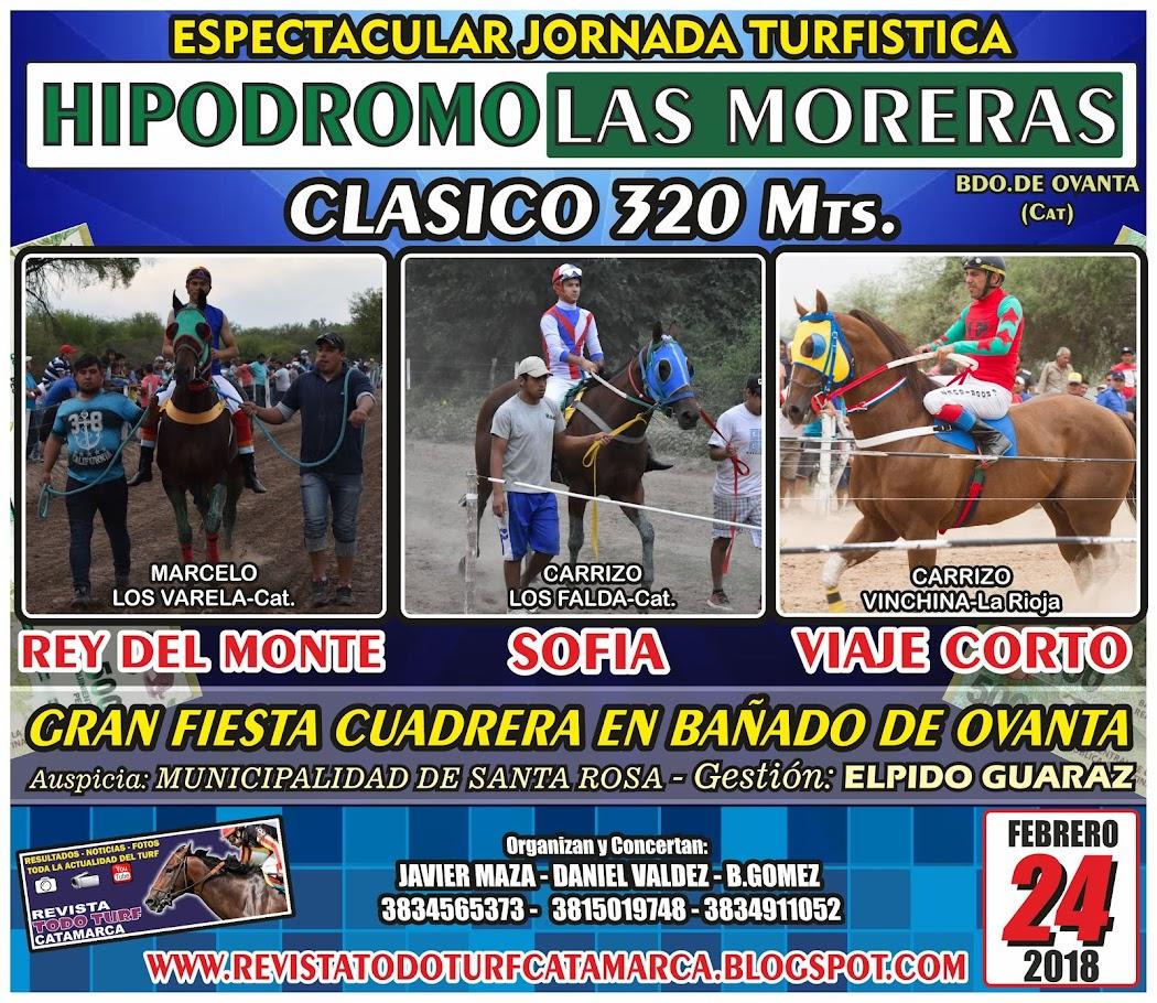 CLASICO 1 BDO DE OVANTA