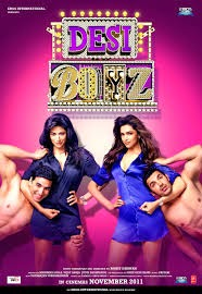 Desi Boyz (2011) Hindi Movie Online Watch Full Hd