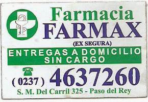 "Farmacia ""Farmax"""