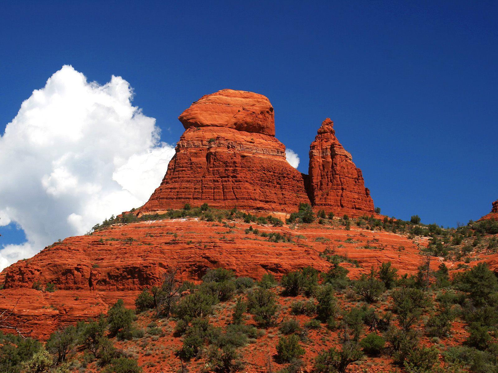 Sedona (AZ) United States  city photos : Travel Trip Journey: Red Rocks of Sedona, Arizona, United States