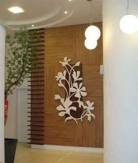 Fotos e dicas de Decoração para Hall de Entrada