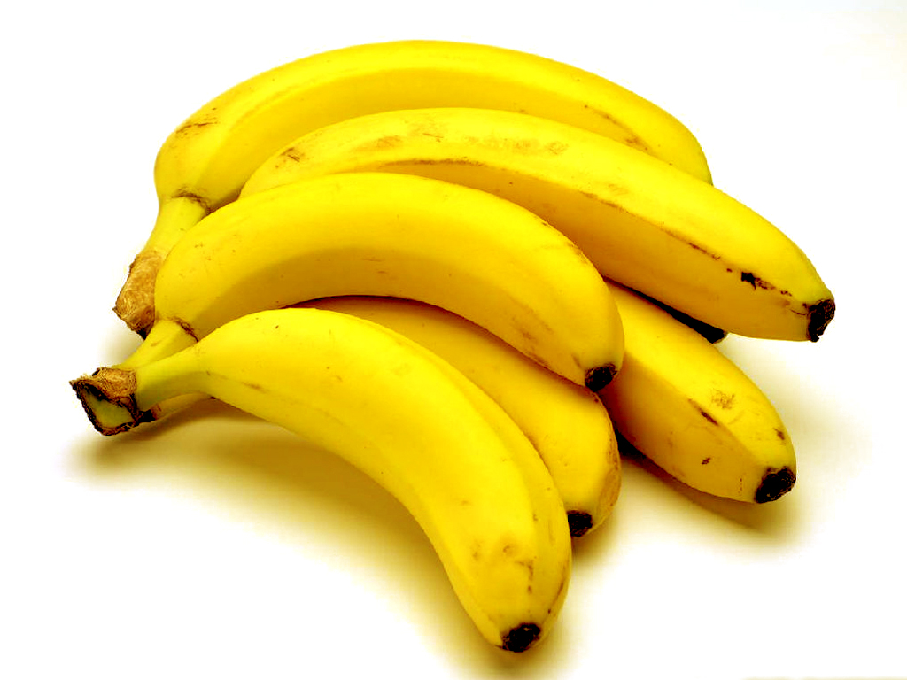 top 6 fresh and beautiful wallpapers of banana in hd - hd wallpaper
