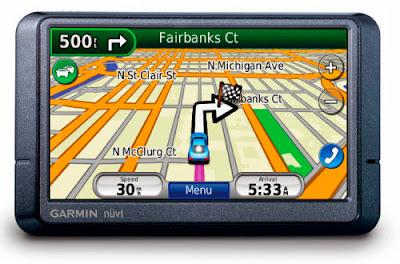 Ventajas del GPS