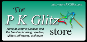 P K Glitz, Online Store, Products, Glitter, Embossing Powder, Vintage Hues, Acetates, Adhesives, Craft Supplies