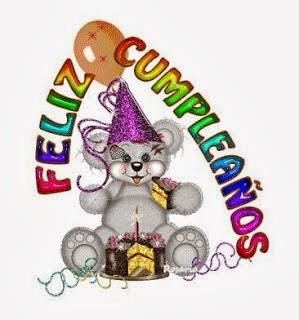 Feliz Cumpleaños con Osos, parte 1