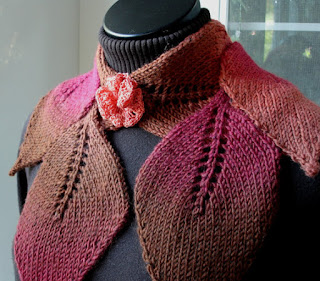 http://www.ravelry.com/patterns/library/leaf-wrap-scarf