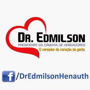 Clique na imagem e fale com o Dr. Edmilson