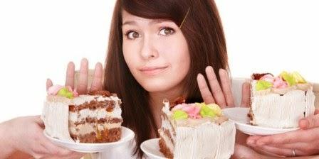Cara Mudah Menurunkan Nafsu Makan