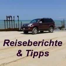 Reiseberichte & Tipps