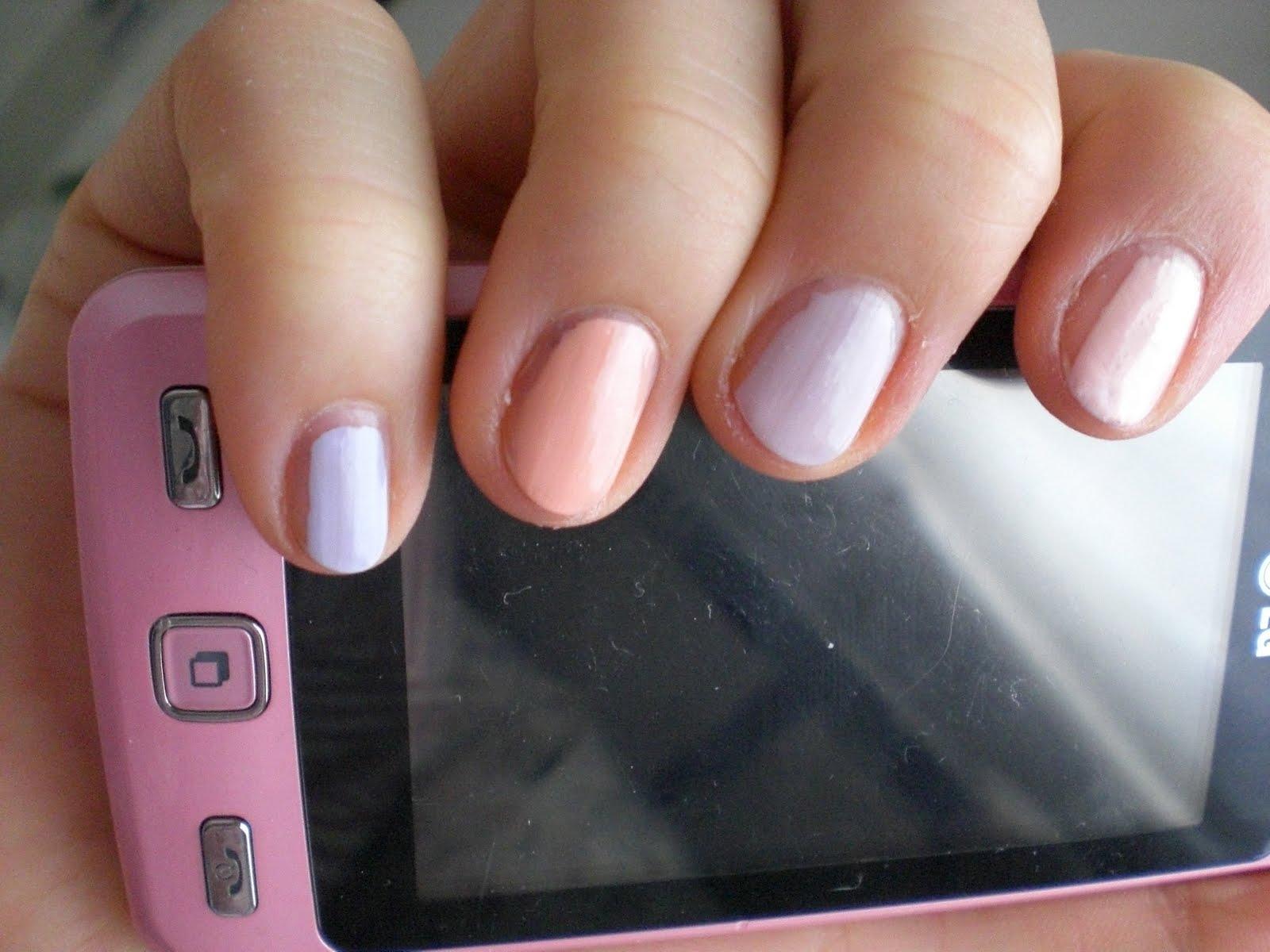 Lieber gut geschminkt als vom Leben gezeichnet!: Pinke Reviews: Rosa ...