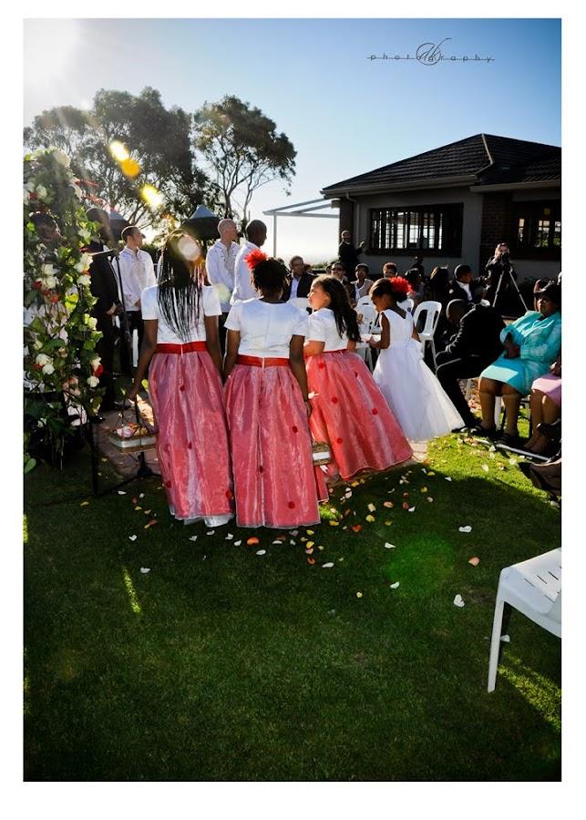 DK Photography 88 Marchelle & Thato's Wedding in Suikerbossie Part II  Cape Town Wedding photographer