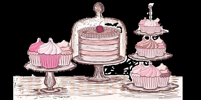 Креативные торты от Натальи