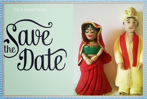 Fixing Wedding Date