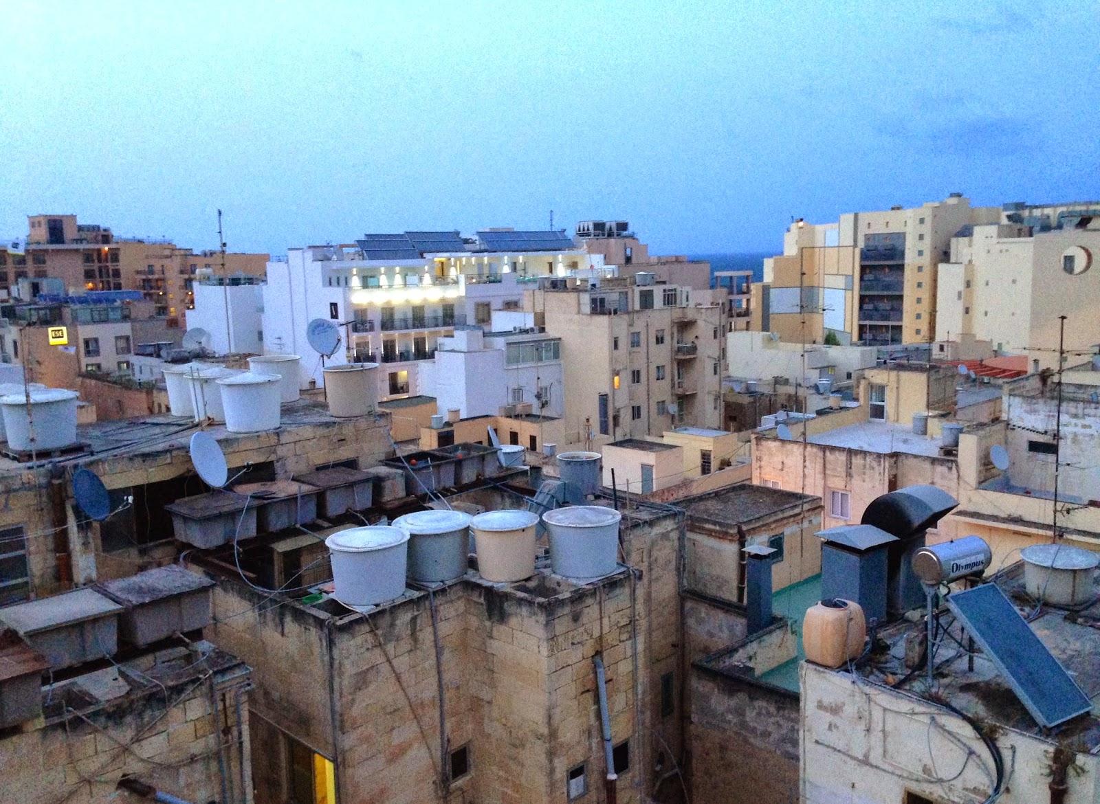 La Malta che non ti aspetti - foto di Elisa Chisana Hoshi