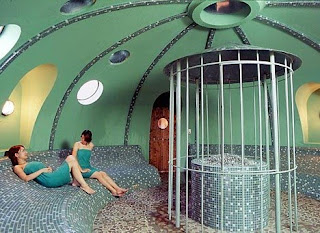 dome house home unique villa design earthquake resistant buildings