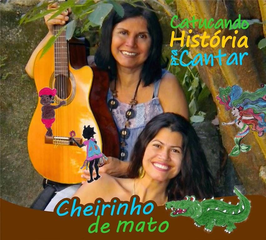 Chay Torres e Ivone Torres