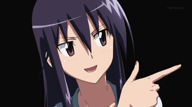 Seitokai Yakuindomo 2 Episode 7 Subtitle Indonesia