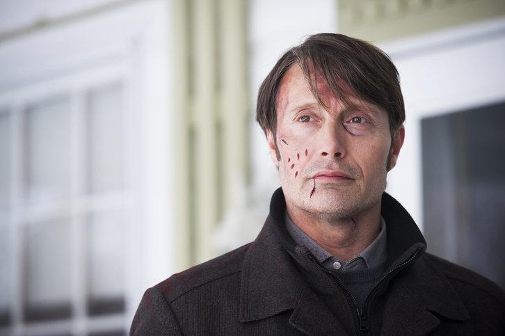 Hannibal - Episode 3.07 - Digestivo - Promotional Photos