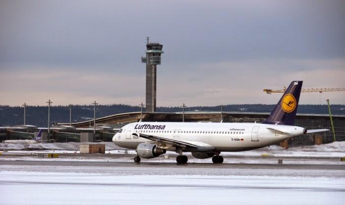 osloairports com direktefly er viktigst når vi bestiller en flyreise