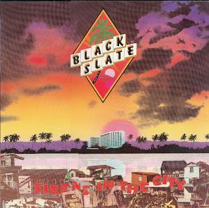 BLACK SLATE LP