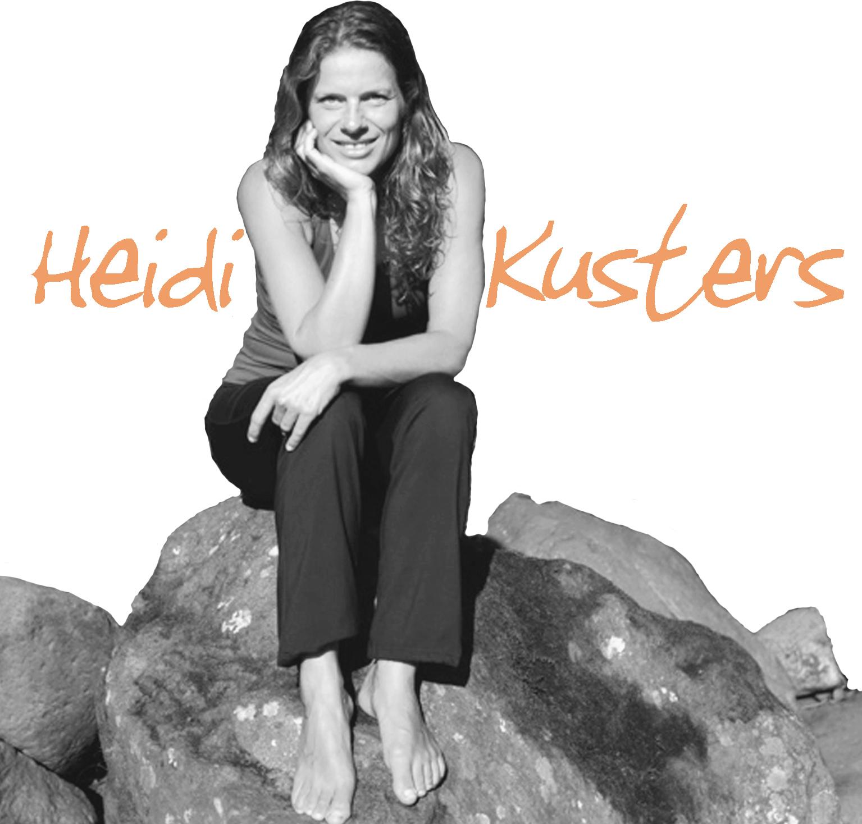 Heidi Kusters' News