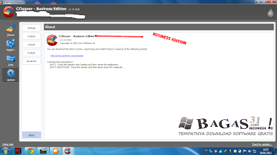 CCleaner Business Edition 3.14 Preactivated 2