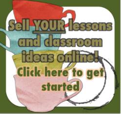 Sell YOUR lessons!