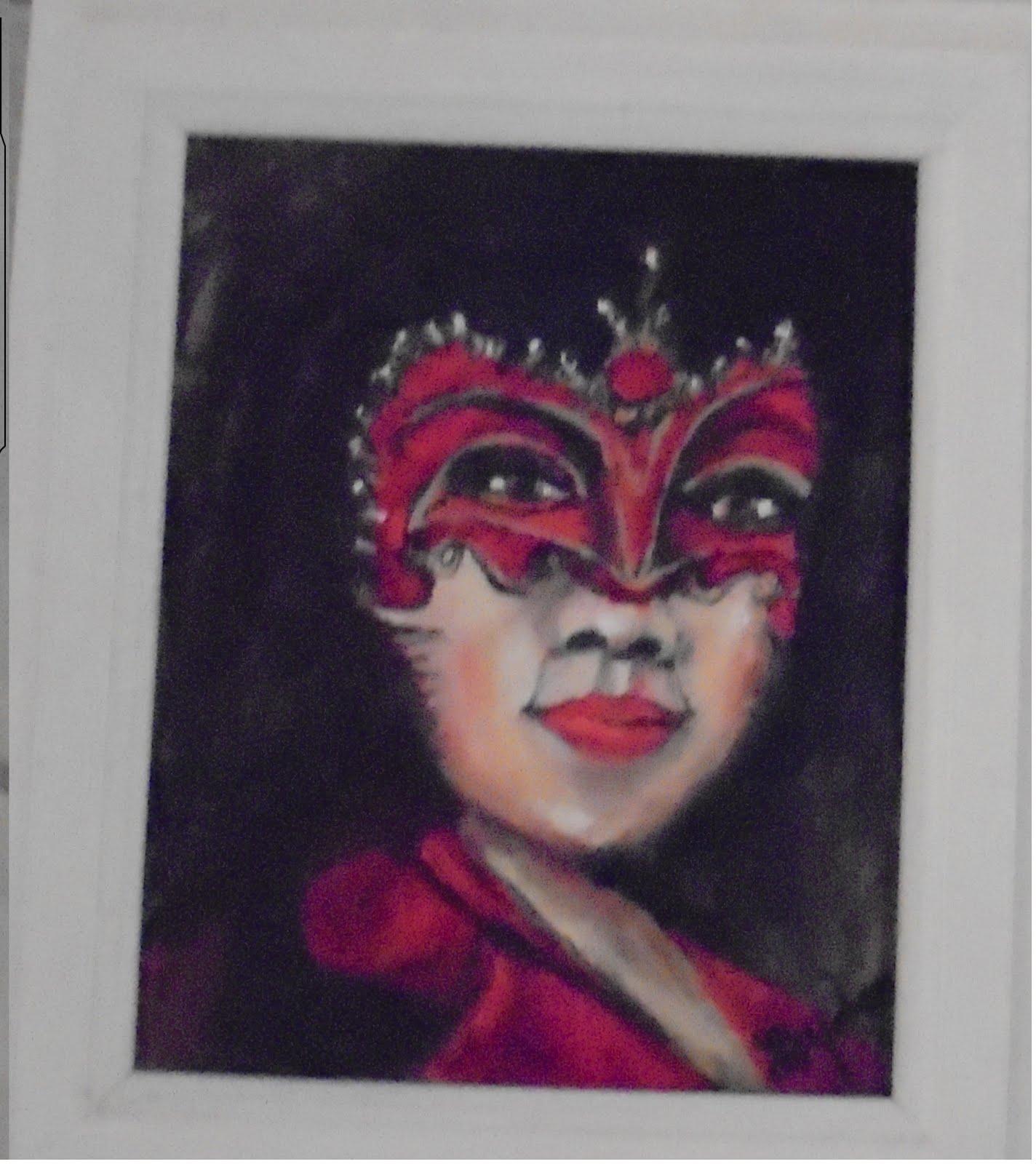 Masquerade #88