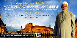Pelancaran Bulan Tarbiyah