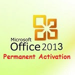 cara aktivasi microsoft office 2013 full version