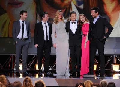 US-19TH-ANNUAL-CRITICS'-CHOICE-MOVIE-AWARDS---SHOW