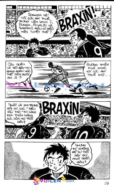 Jindodinho - Đường Dẫn Đến Khung Thành III Tập 62 page 19 Congtruyen24h