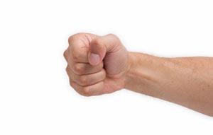 Mengepalkan Tangan Dapat Meningkatkan Memori