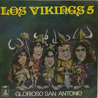 vikings 5 GLORIOSO SAN ANTONIO