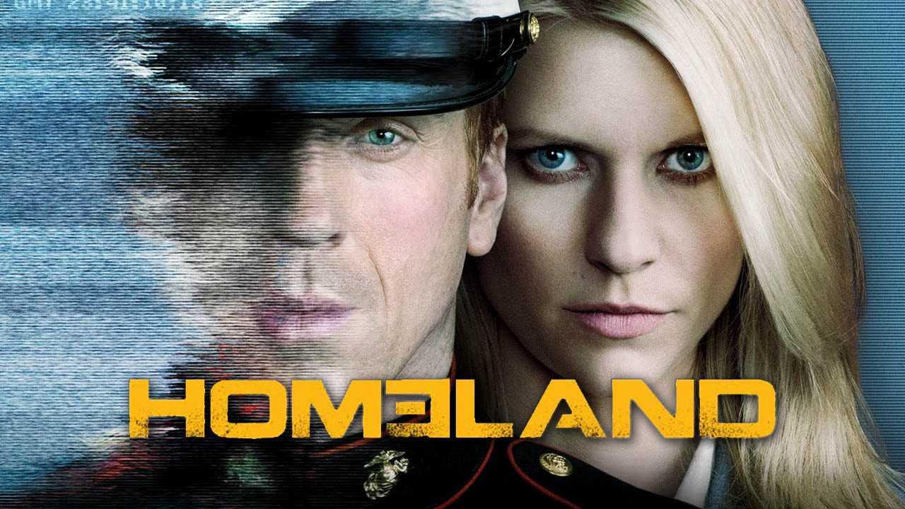 Homeland: 7×2