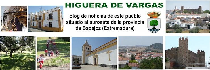HIGUERA DE VARGAS