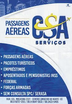 CSA SERVIÇOS
