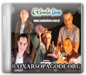CD Samba Livre - Tudo Nosso (2011)