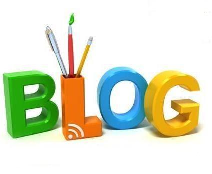 Посилання на блоги вчителів початкової школи