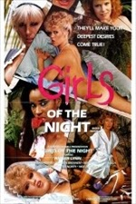 Girls of the Night (1984) Ned Morehead