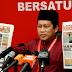 Akibat Tulisan Macam Longkang Akhirnya Harakah dan Keadilan Daily akan Disaman
